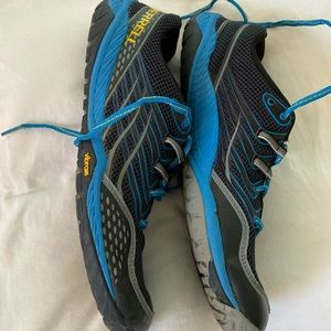 Merrell barefoot shoes 11.5